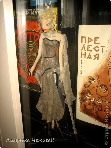 в субботу ходили в театр кукол на премьеру спектакля фото 24