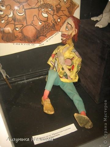 в субботу ходили в театр кукол на премьеру спектакля фото 25