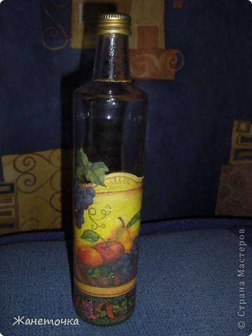 Ох как же я люблю бутылочки))) фото 1