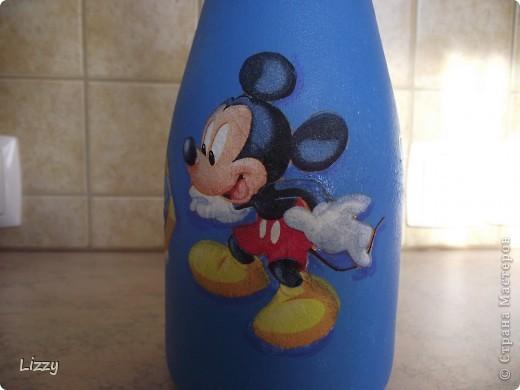 бутылка фото 7