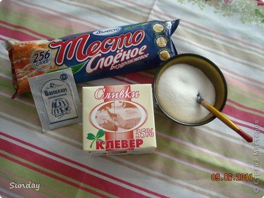 Сегодня к вечернему чаепитию, готовим по-быстренькому  дежурный тортик, любимый всей семьей. фото 2