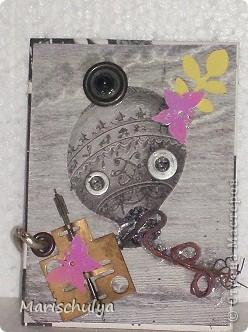 Обещанная серия в стиле Стимпанк. Вот такая она получилась, уличная, брутальная, хотя стимпанк может быть и другим. Серия ВСЯ подарочная. Итак...Алена-Lea_pro; Серова Таня; Марина-МАРСАМ; Юля-Yulia L; Алена Александровна; Оля-Олисандра; Люда-Likmiass; Таня-Tatiyna; Маша-Островок. Выбирайте, девочки, если не очень страшно. фото 8