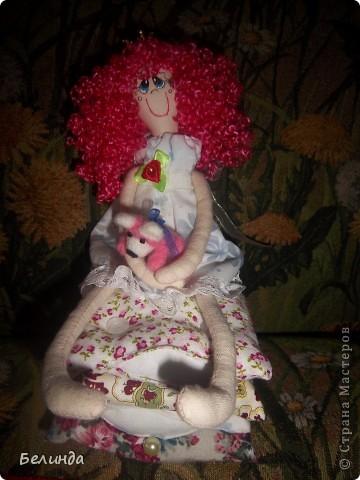 Принцесса на горошине. фото 1