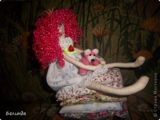 Принцесса на горошине. фото 2