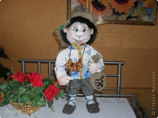 веселый селянин фото 2