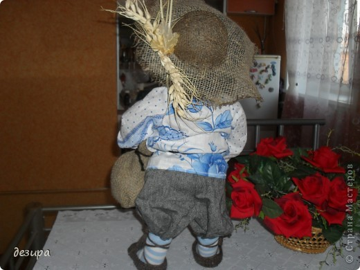 веселый селянин фото 3