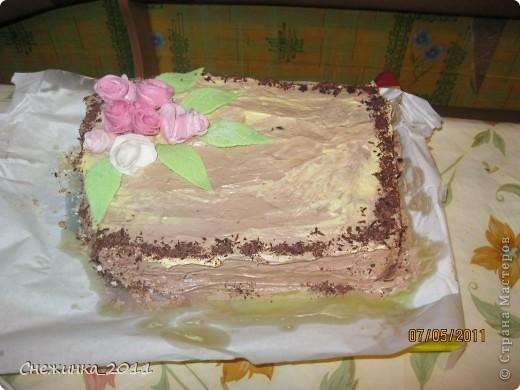 тортик Киевский