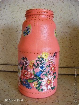Бутылка от джина ))) фото 9