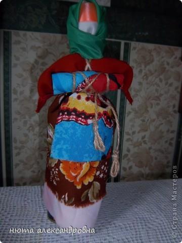 Кукла Материнство