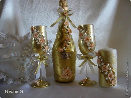 Свадебный наборчик фото 2