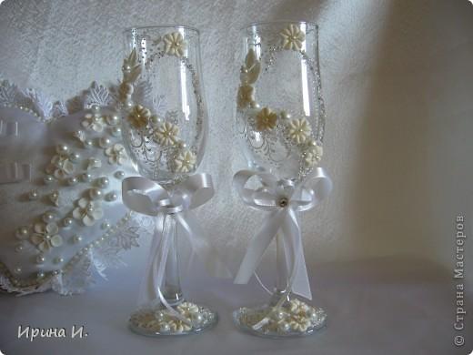 Свадебный наборчик фото 8