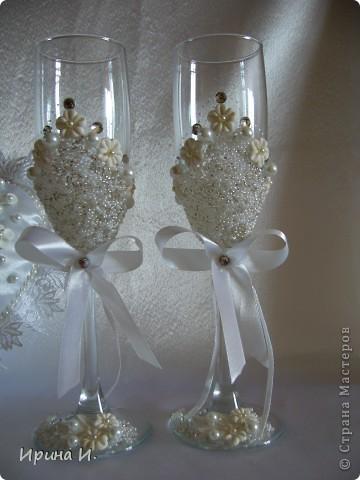 Свадебный наборчик фото 5