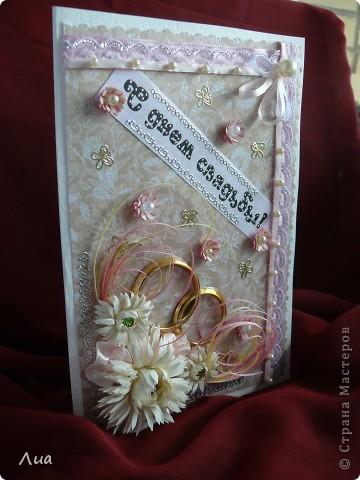 Свадебные мелочи фото 2