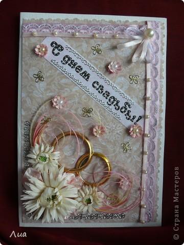 Свадебные мелочи фото 3