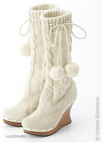 Женская обувь: Май 2014