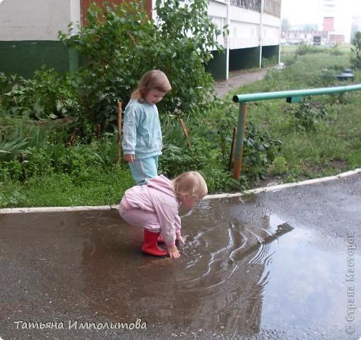 Летний дождик... фото 5