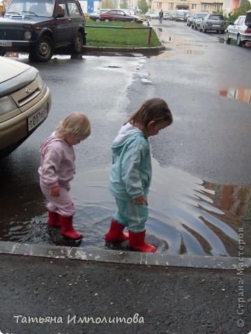 Летний дождик... фото 6
