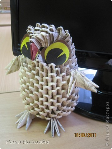 Совушка-сова. фото 3