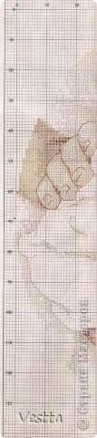 """Схема взята из журнала """"Вышиваю крестиком"""" №7 (30) июль 2007                                                                                                                                                                                                                                                                                                                                                                                                                                                                                                                                                                                                                                                                                  фото 2"""