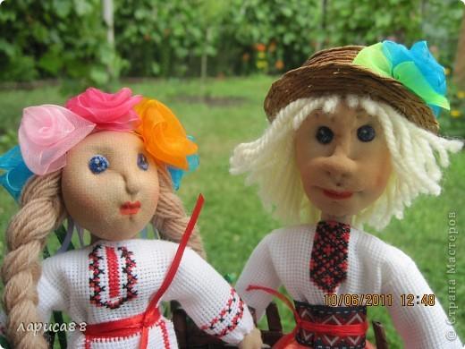 За эту неделю группа украинцев родилась у меня на даче. фото 6