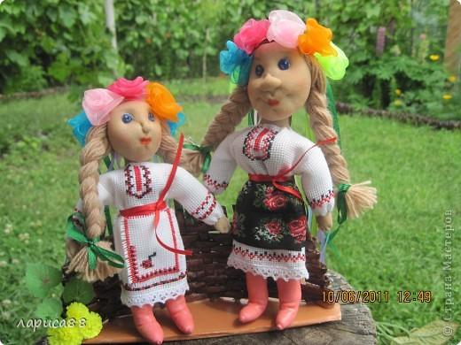 За эту неделю группа украинцев родилась у меня на даче. фото 4
