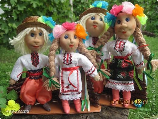 За эту неделю группа украинцев родилась у меня на даче. фото 1