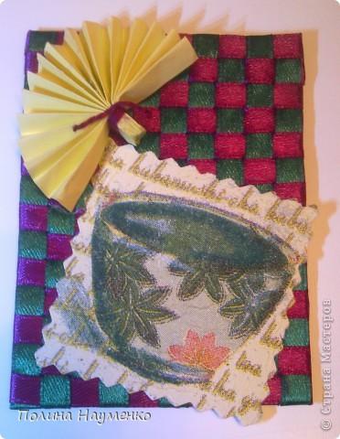 вторая проба пера... фон - это плетенка... фото 6