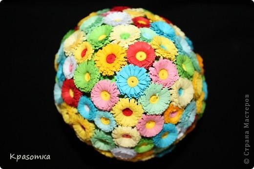 УРА! Я научилась делать такие цветочки!!! Сначала нашла МК в интернете. И очень удивилась, что мастер ШМыГа из нашей страны. Здесь тоже есть ее МК: http://stranamasterov.ru/node/46090 Мариночка! Спасибо Вам большое! Только благодаря Вам научилась делать эту красоту. фото 2