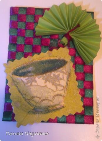 вторая проба пера... фон - это плетенка... фото 7