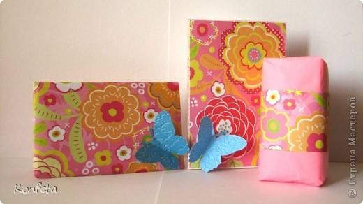 Цветочный подарок фото 1