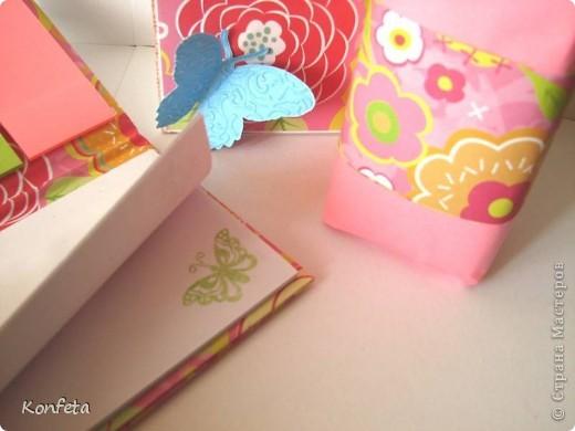 Цветочный подарок фото 3