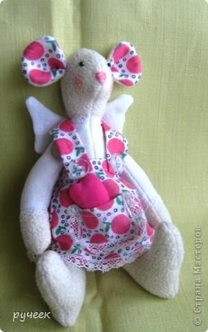 полюбились мне тильдовские игрушки, шила с большим удовольствием... такие домашние и уютные тильдо-гуси... фото 3