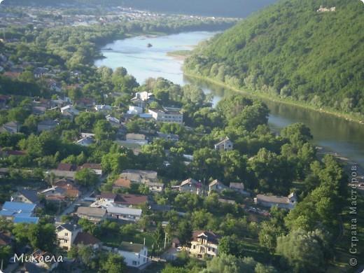 Я живу в городе Черновцы, но на этой неделе была возможность посетить село Крещатик, Черновицкая область.В этом селе очень красиво. фото 3