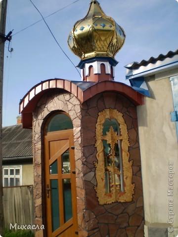 Я живу в городе Черновцы, но на этой неделе была возможность посетить село Крещатик, Черновицкая область.В этом селе очень красиво. фото 7