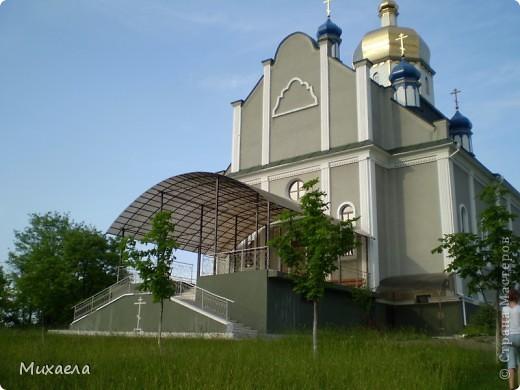 Я живу в городе Черновцы, но на этой неделе была возможность посетить село Крещатик, Черновицкая область.В этом селе очень красиво. фото 8