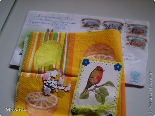 Еще 2 карточки в серий Летние аксессуары!  фото 15