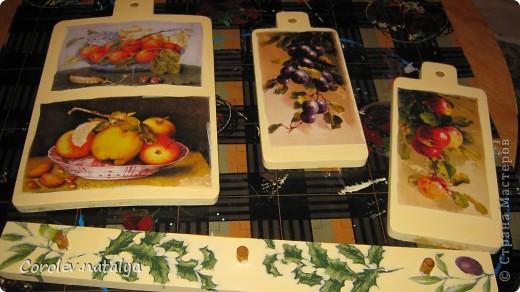 Кухонный комплект. фото 3