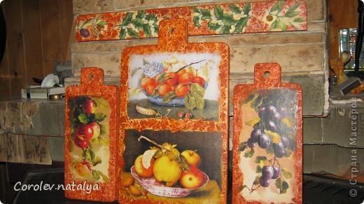 Кухонный комплект. фото 1