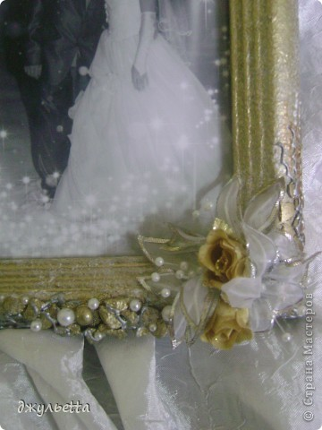 свадебная фоторамка фото 3