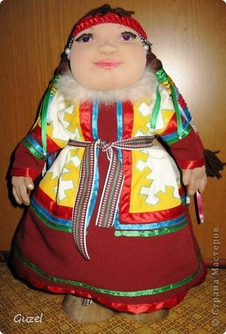 Ненецкая девушка фото 2