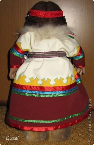 Ненецкая девушка фото 3