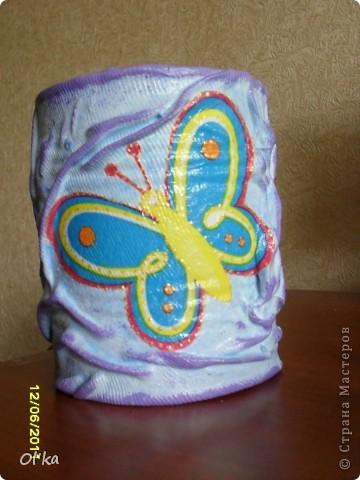 Впервые попробовала создать объем с помощью ткани. Интересное занятие!