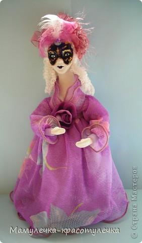 Линда. В платье из нежнейшего шёлка. фото 1