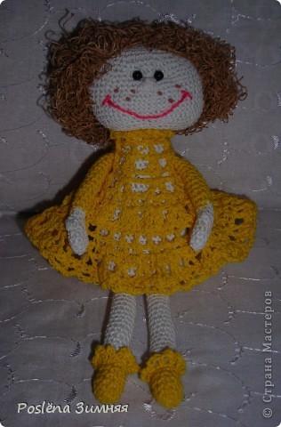 Я - Сола. Солнечная девочка. фото 3