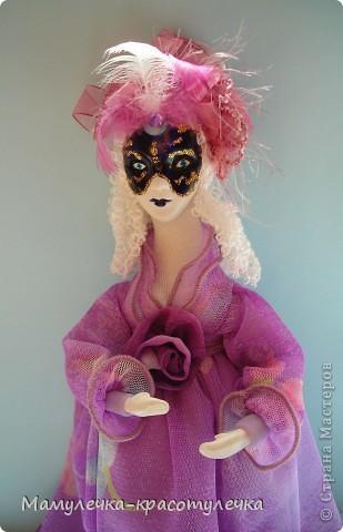 Линда. В платье из нежнейшего шёлка. фото 2