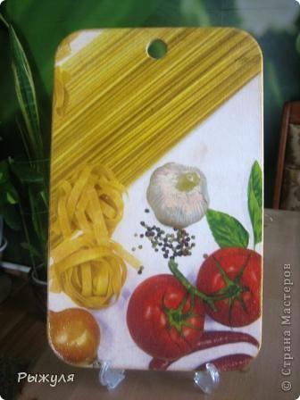 Справа шпатлёвка, слева бумага, декупаж и подрисовка, лак фото 3
