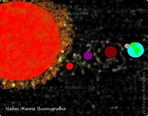 """""""Другие миры"""" Компьютерная графика фото 3"""