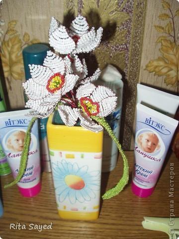 Подарок бабушке на юбилей. 2007 год фото 2