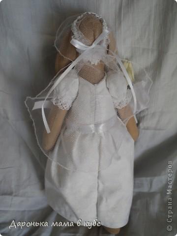 Свадьба в стиле Джейн Остин фото 11