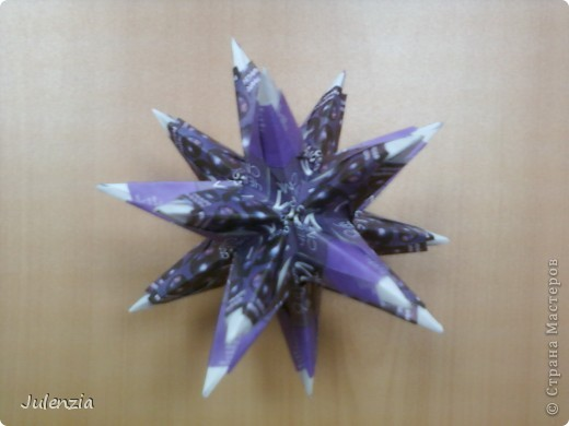 Вот и у меня есть Звезда от Paolo Bascetta фото 2